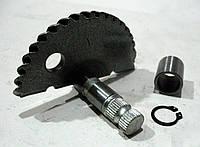 Полумесяц 4Т 80 кубовый, GY6-50/80