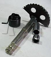 Полумесяц 4Т 150 кубовый GY6-125/150