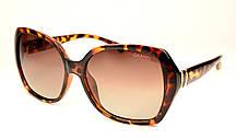 Женские солнцезащитные очки Chanel (8019 C2)