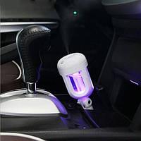 Увлажнитель воздуха для автомобиля! Работает от прикуривателя!, фото 1