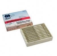 Сменные лезвия для филировочной бритвы ( горячей бритвы) 10 шт.