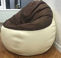 Кресло мешок груша стильная