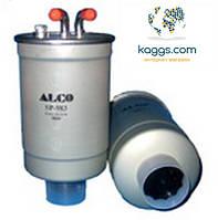 Фильтр очистки топлива Alco sp983 для FORD: Escort VI, Escort VII, Fiesta III, Fiesta IV. MAZDA 121 JA/JB.