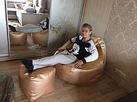 Кресло мешок груша для квартиры