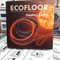 Электрический теплый пол Fenix 260 вт для укладки под плитку и в стяжку