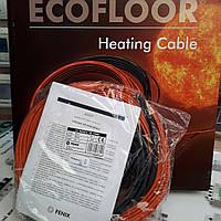 Электрический греющий кабель Fenix 1700 вт для укладки под плитку и в стяжку