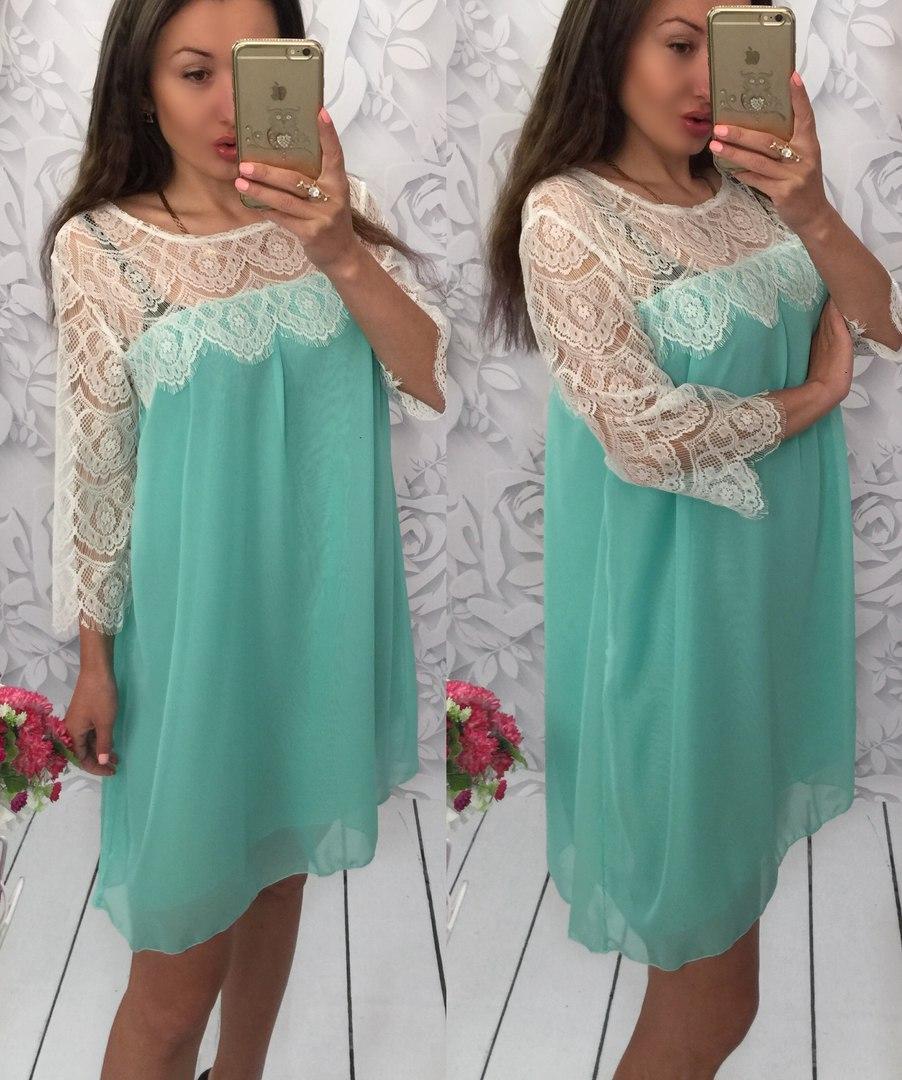Платье  код 30/7955