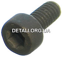 Винт с внутренним шестигранником M4x8лобзик Makita4329оригинал922107-1