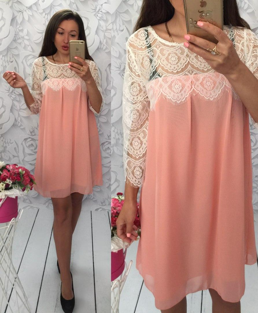 Платье  код 30/7956