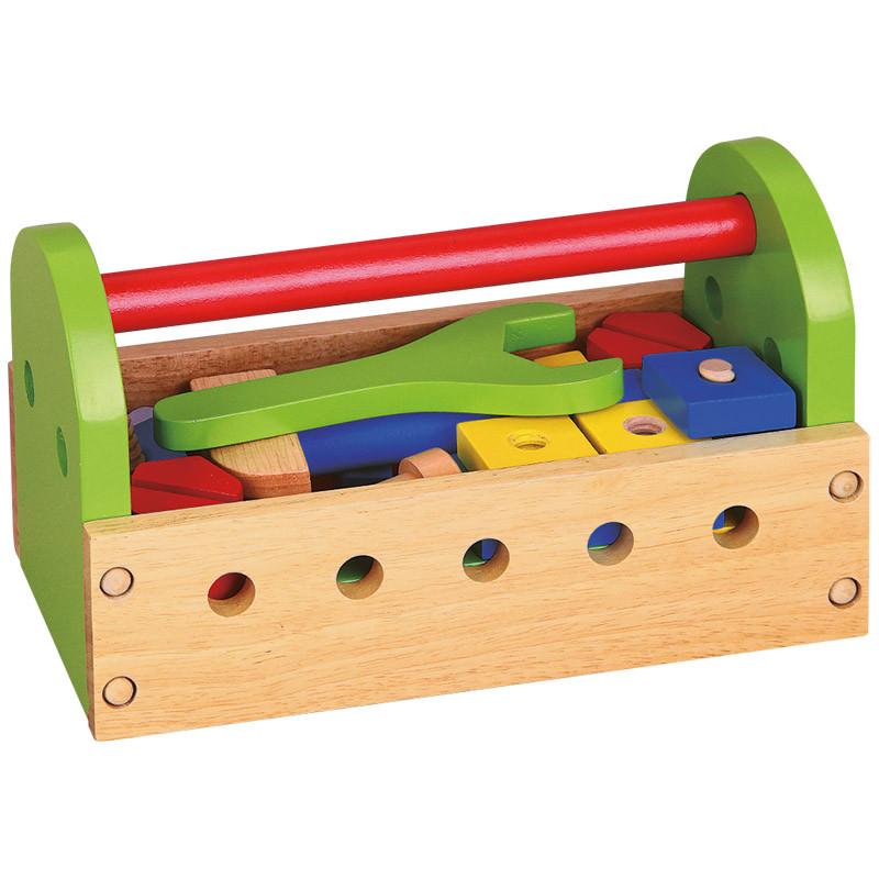 Набор Ящик с инструментами Viga toys (50494VG)
