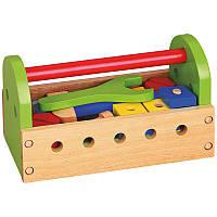 Набор Viga toys Ящик с инструентами (50494VG)