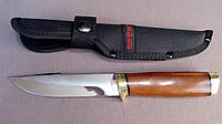 Нож нескладной Скиф аналог