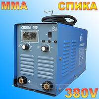 Сварочный инвертор СПИКА 400