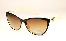 Женские очки с бантиком (7174 С11)