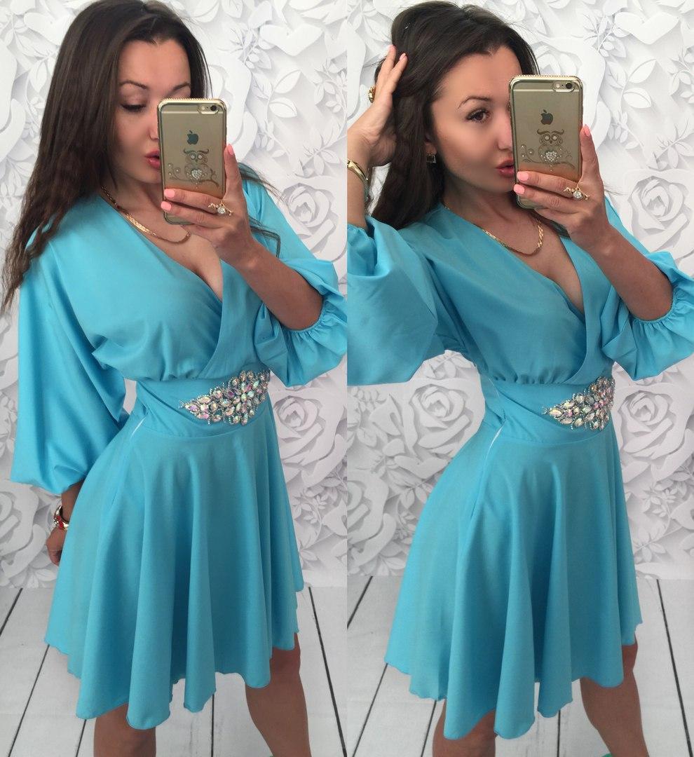 Платье  код 30/7964