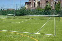 Искусственная трава JUTAgrass Fast Track15 для теннисных кортов