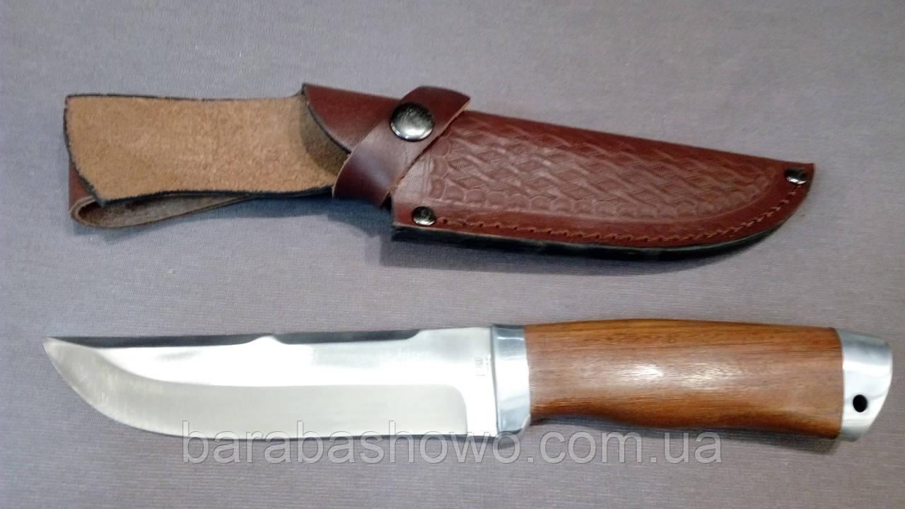 Нож охотничий Rembo классический для разделки