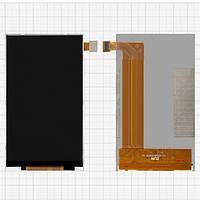 Дисплей (экран) для Prestigio MultiPhone PAP4040 DUO/Explay Advance