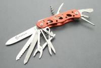 Многофункциональный нож Тотем Для туризма качественный набор