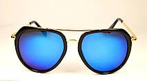 Очки солнцезащитные (3013 син)