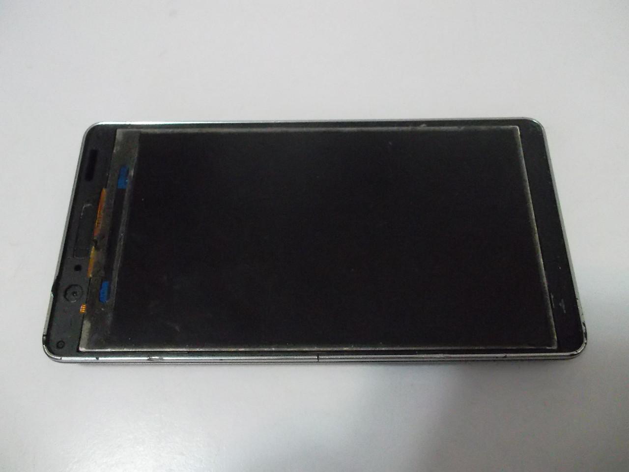Мобильный телефон Lenovo A536 №3048