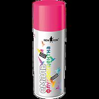Эмаль флуоресцентная NEWTON Розовый