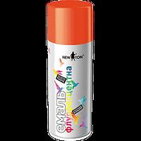 Эмаль флуоресцентная NEWTON Оранжевый
