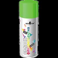 Эмаль флуоресцентная NEWTON Зелёный