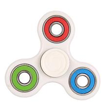 Cпиннер Hand Fidget Spinner «Colors» микс