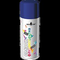 Эмаль флуоресцентная NEWTON Синий