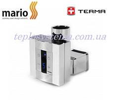 Блок управления TERMA KTX 4S (скрытое подключение) для ТЭНа TERMA КТХ 4S