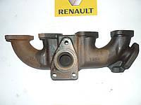 Выпускной коллектор Renault Master / Movano 2.3dci 2010> (OE RENAULT 8200868133)