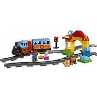 Lego Duplo Мой первый поезд 10507 Town My First Train Set