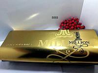 Набор парфюм+гель для душа Paco Rabanne 1 Million ( В железной коробке)