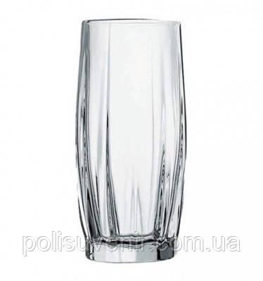 Набір стаканів Данс 315 мл