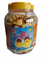 Желе крем-брюле  Flan  Jellycup  Prestige , 100 шт