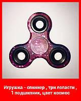 Игрушка-Антистресс Спиннер