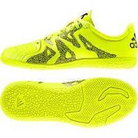 Футзалки adidas X15.3 IN J B33002