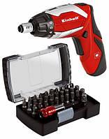 Отвертка аккумуляторная Einhell TE-SD 3.6 Li Kit