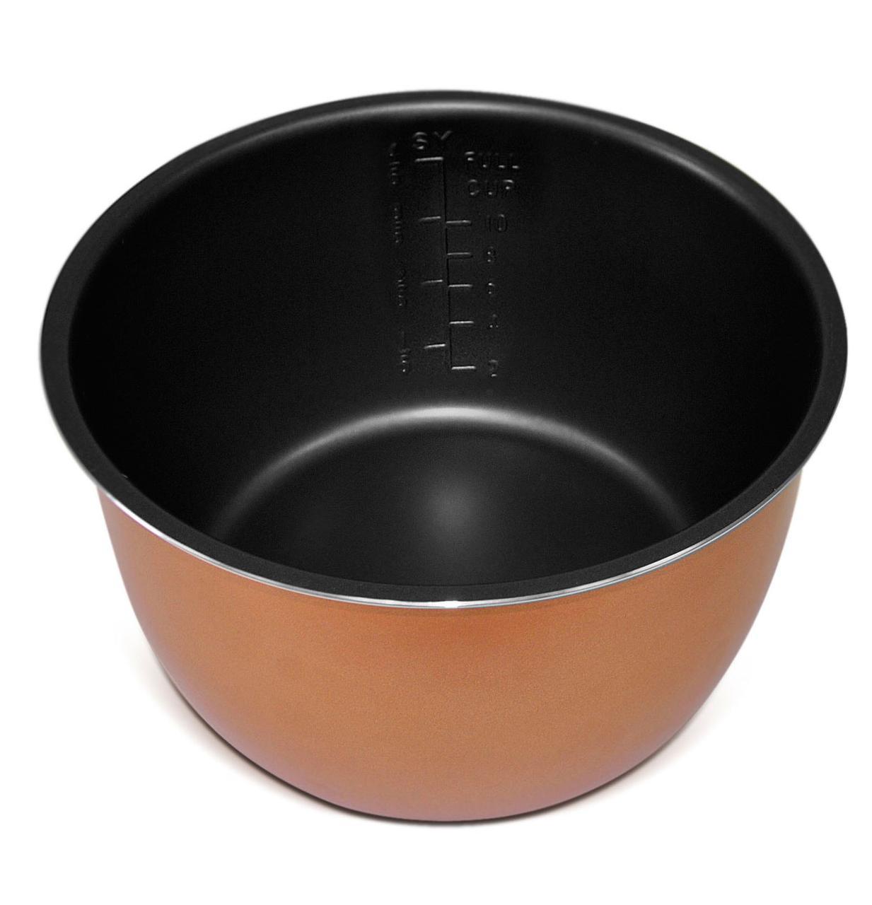 Чаша (кастрюля) для мультиварки 5 л Redmond - УЦЕНКА!