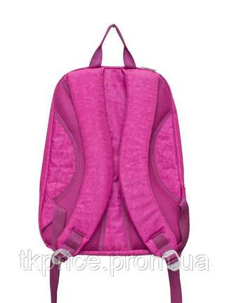 Школьный рюкзак фирмы Bagland розовый, фото 2