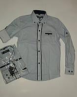 Рубашка трансформер на мальчика Verton 29-36 р.