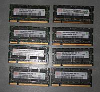 Память Hynix DDR2 2Gb SO-DIMM PC2-6400S 800MHz для ноутбука