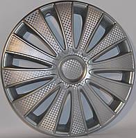 Колпаки колес Star GMK R14 (карбон)