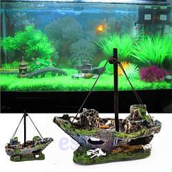 Декор для аквариумов, комнатных и декоративных растений