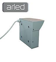 Светофоры светодиодные  Pharos  5 Вт. диаметр 120мм  сигнальный, транспортный, мигающий, фото 2