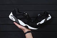 Мужские кроссовки Puma DISC BLAZE CT BLACK / пума  / реплика (1:1 к оригиналу)