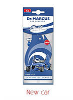 Ароматизатор Dr. Marcus Sonic Новая машина