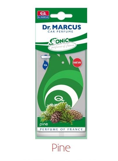 Ароматизатор Dr. Marcus Sonic Хвоя
