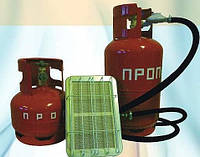 Нагреватели инфракрасного излучения ГИИ 2,9 квт